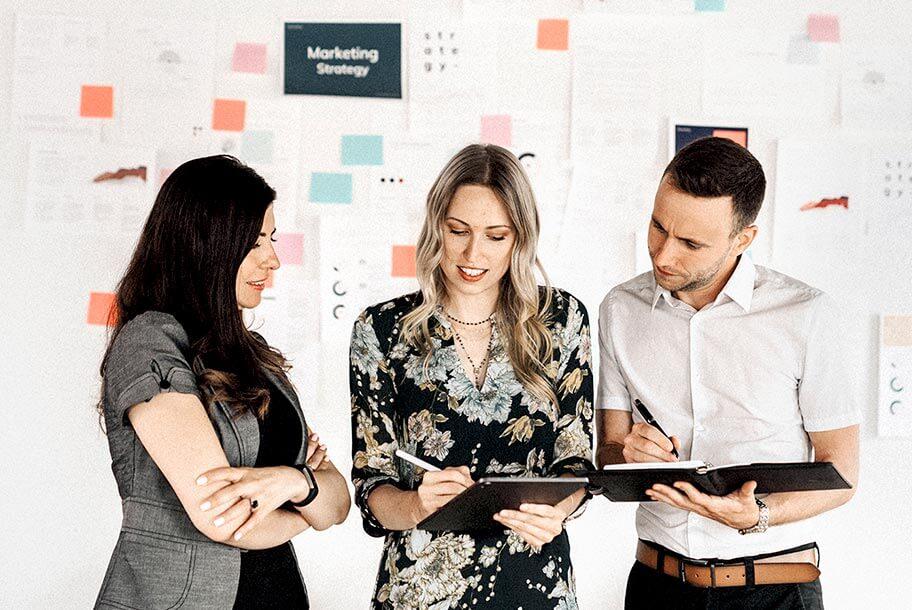 Enjoy Full-Service Digital Marketing Services